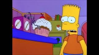 I Simpson, Il test di Bart con il criceto