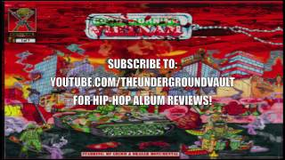 MF Grimm - Good Morning Vietnam FULL ALBUM