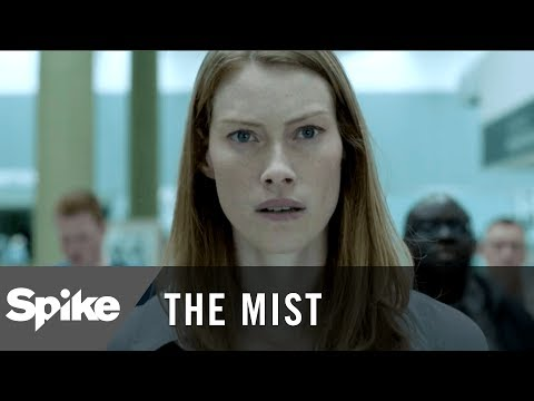 The Mist: 'Meet Eve Copeland' ft. Alyssa Sutherland  Character Profile
