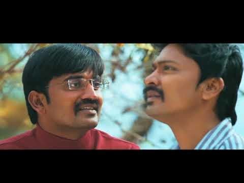 Superhit Tamil horror comedy movie | New upload Tamil horror full HD movie