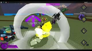 "ROBLOX Black Magic ""Ace of spades"""