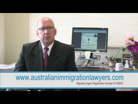 Australian Immigration Lawyers