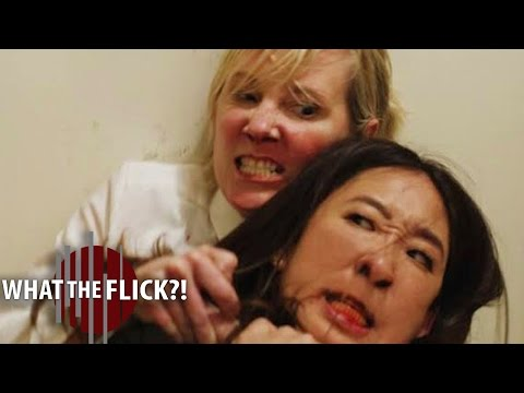 Catfight - Official Movie Review