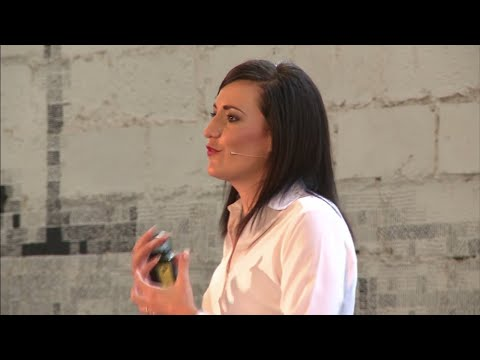 The Social License to Operate | Junita Van der Colff | TEDxP