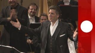 Verdi's 'Simon Boccanegra' wows Vienna - musica