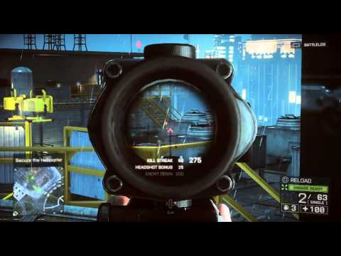 Battlefield 4 Campaign Gameplay Shanghai (mission 2) | Wolves in sheep's clothing