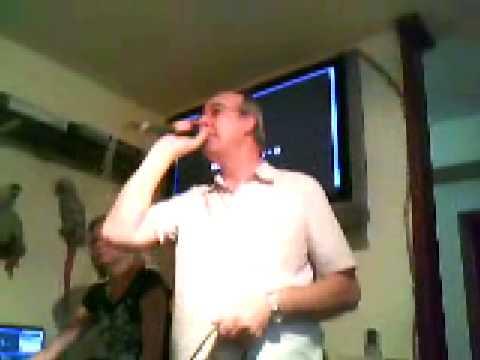 Polygon Karaoke Loz having a nice dayooooo