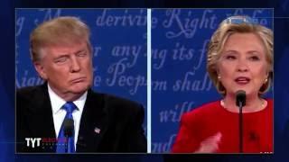 Presidential Debate | BEST Line