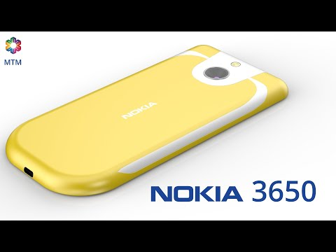 New Nokia 3650 4G Release Date, Price, First Look, Camera, Features, Leaks, Trailer, Launch Date