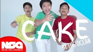 Soundboy Junior - Cake (DNCE Coversong)