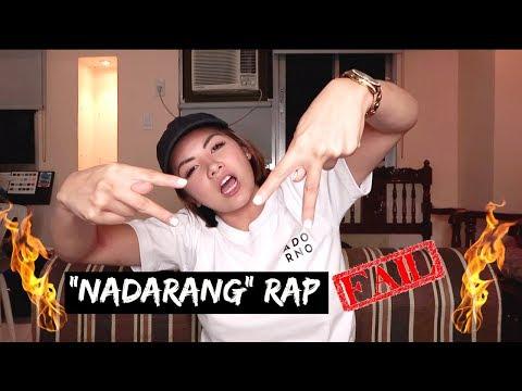 Nadarang Rap Fail