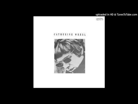 Catherine Wheel -  Free Of Mind (Thirty Century Man LTD ED CD EP, 12-92)