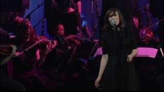 Sarah Blasko live At Sydney Opera House