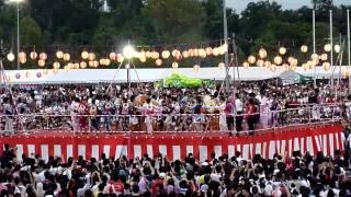 Bon Odori 2010 in Malaysia (1)