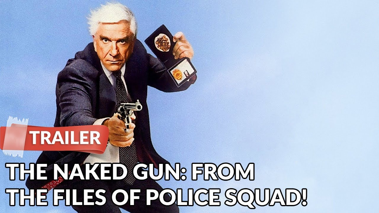 The Naked Gun: From the Files of the Police Squad