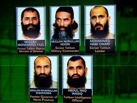Obama administration frustrated by outrage over prisoner swap