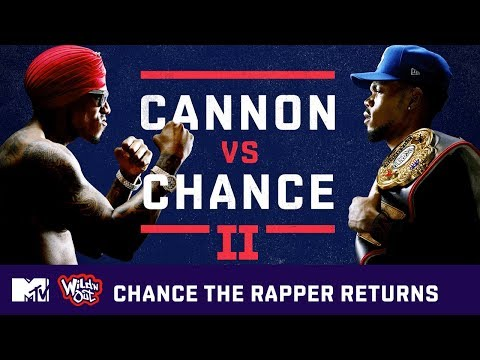 Chance the Rapper RETURNS to Battle Nick Cannon   Wild 'N Out   Premieres August 17th
