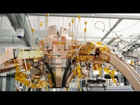Technology Pioneer 2015 | Dr David Kingham (Tokamak Energy)