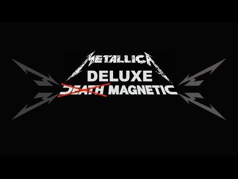 Metallica: Deluxe Magnetic complete album