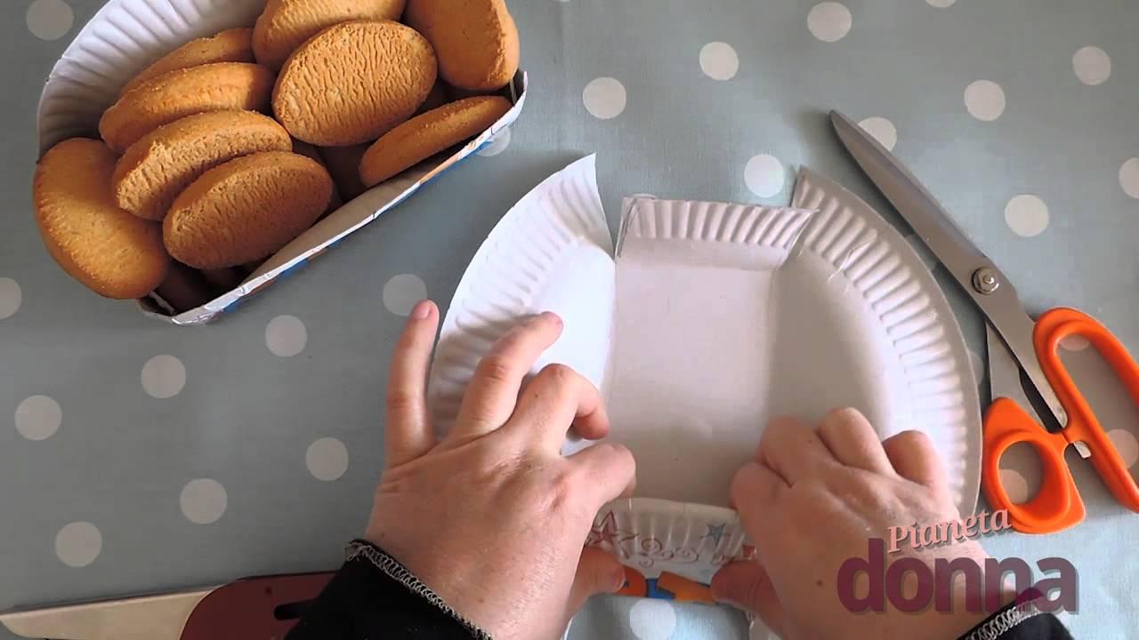 Popolare Contenitore alimentare fai da te: ecco come realizzarlo - YouTube MN94