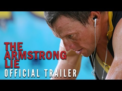 The Armstrong Lie Trailer #2