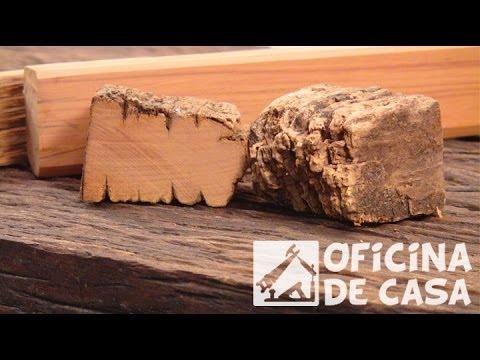 Reciclagem de madeira #DIY • Oficina de Casa #DIY • Oficina de Casa