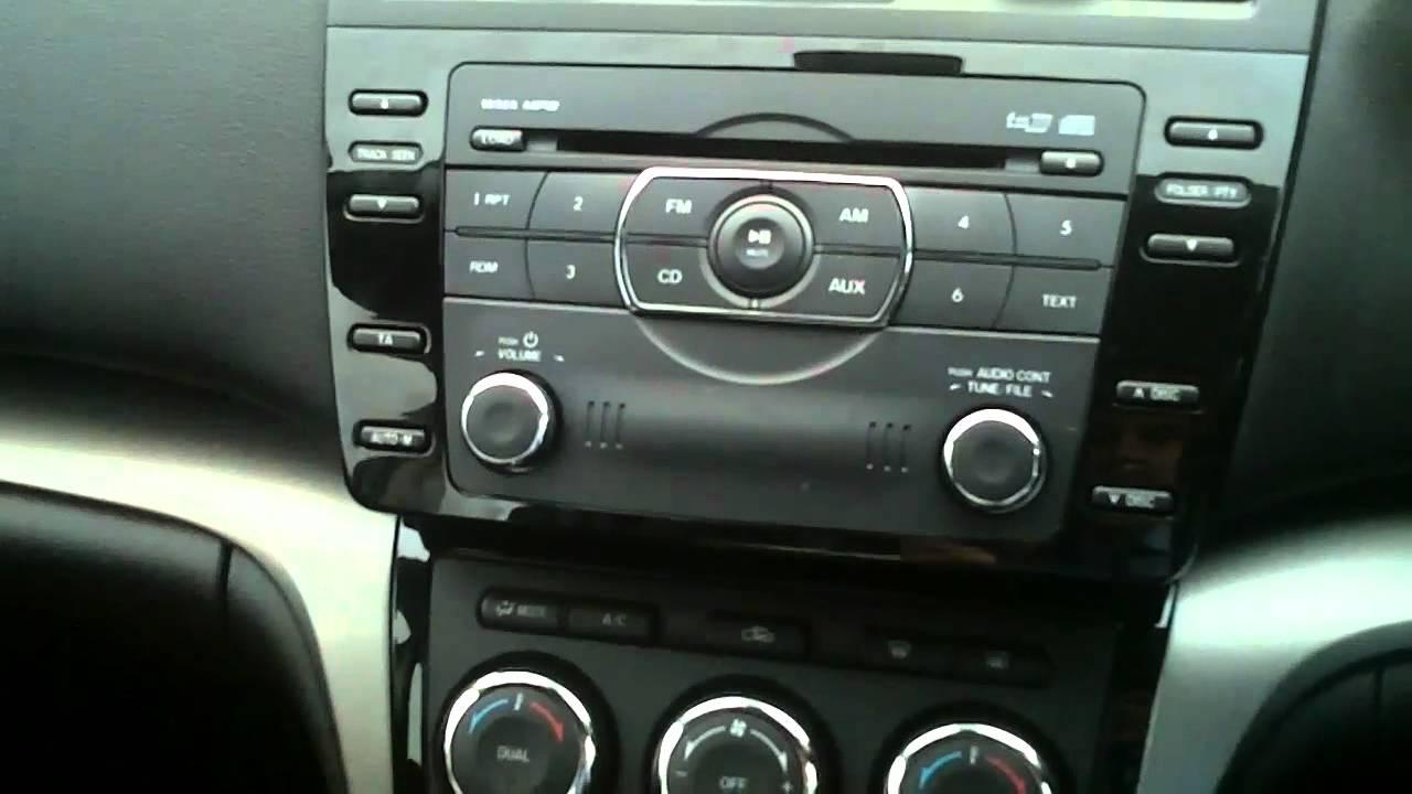 mazda 6 ts2 diesel manual test driven youtube rh youtube com mazda 6 2008 service manual mazda 6 2008 manual car ua
