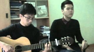 Tình em mùa xuân - Tuấn Phong guitar Hông Quân