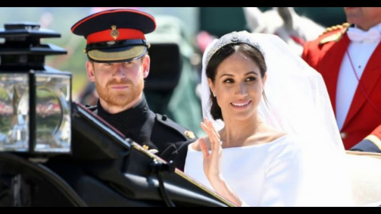Harry Shattered As Meghan's 'True Colors' Start To Show After Wedding