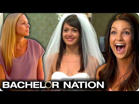 Get To Know The Bachelor Girls | The Bachelor US