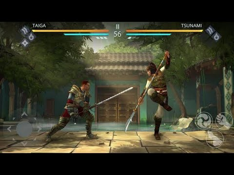 Shadow Fight 3 Offline Mod Apk+Data |Unlimited Money| For Android