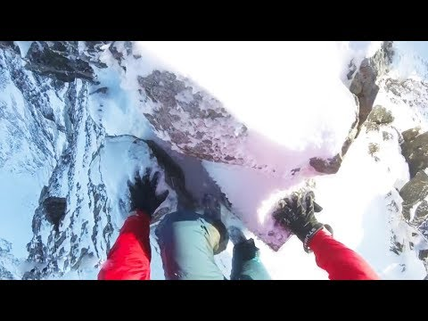 NEAR DEATH CAPTURED by GoPro and camera pt.59 [FailForceOne]