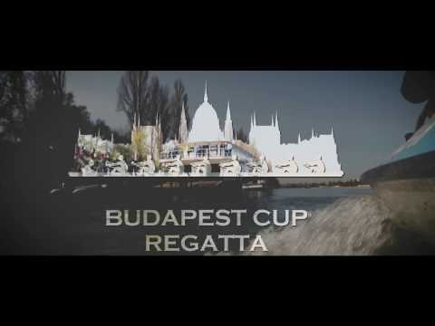 Budapest Cup promo video 2017