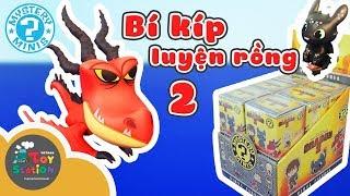Mystery Minis - Đồ chơi How To Train Your Dragon 2, Bí Kíp Luyện Rồng - ToyStation 94