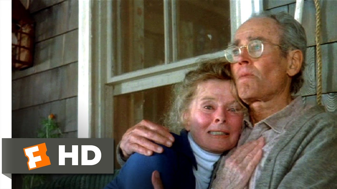 On Golden Pond Quotes New On Golden Pond 110 Movie Clip  My Knight In Shining Armor