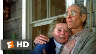 On Golden Pond (1/10) Movie CLIP - My Knight in Shining Armor (1981) HD