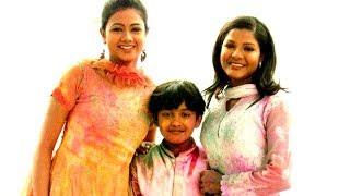 Swaraj Barik's RARE Childhood Unseen Photo Album