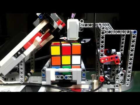 lego mindstorms sudoku solver instructions