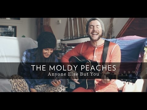 The Moldy Peaches- Anyone Else But You (Juno cover)