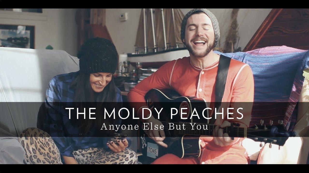 The Moldy Peaches – Anyone Else But You Lyrics - Genius