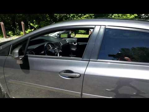George F 2013 Honda Civic EX