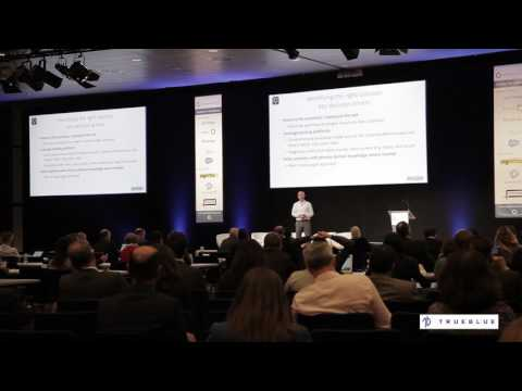Fabian Mettes: the analytical multichannel solution at Eyeforpharma