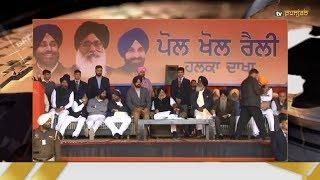 NEWS Now - 15 February 2018 - TV Punjab