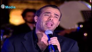 Nicolas Sa'ada Nakhla - A Toi (live)