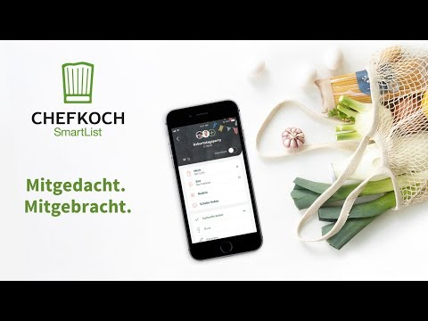 Chefkoch SmartList  For Pc - Download For Windows 7,10 and Mac