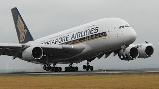 Singapore Airlines launches non-stop U.S. flight again | CNBC International
