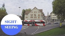 SIGHTSEEING in Frauenfeld in SWITZERLAND