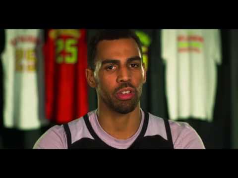 NBA Africa Game preview: Thabo Sefolosha (Team Africa)