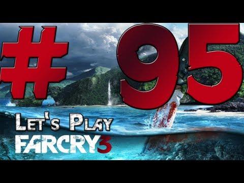 Far Cry 3 Walkthrough w/ Commentary - P.95 |