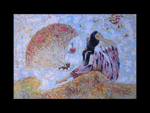 "Слушать песню 003 Trek - Kuylama Sohibjamol / ""Uzbek Romanslari"" #Instrumental"